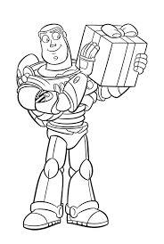 toy story christmas coloring pages christmas decorations