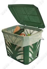 poubelle compost pour cuisine poubelle à compost maxair