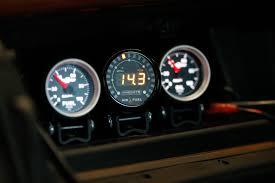 1997 lexus sc300 speedometer not working installing an mtx l plus air fuel ratio gauge in a 1 000 hp turbo