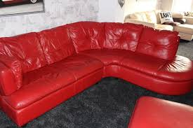 Red Leather Chaise Lounge Chairs Top Red Leather Chaise House Decorations And Furniture Repair