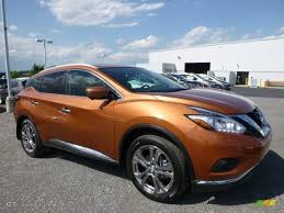 nissan platinum 2016 2016 pacific sunset nissan murano platinum awd 113526418 photo 2