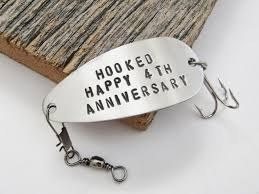 4 year anniversary gift for him 4th anniversary gift for him 4 year anniversary fourth wedding