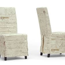 French Script Armchair Shop French Dining Chairs On Wanelo
