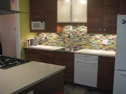 kitchen with mosaic backsplash kitchen impressive kitchen glass mosaic backsplash