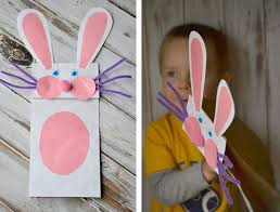 Easter Decorations Paper by 62 Easy Easter Craft Ideas For Kids Personal Creations Blog