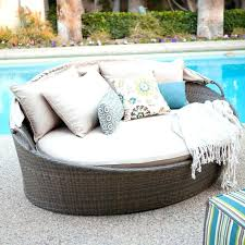 all weather daybed all weather patio furniture for outdoor daybed
