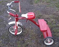 Radio Flyer Tricycle Bell Stuff Page