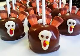 turkey cake pops for thanksgiving a turtle s for me