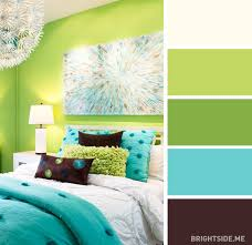 The  Best Color Combos For Your Bedroom - Bedroom wall color combinations