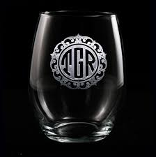 engraved barware 150 best personalized barware bar glasses images on pinterest