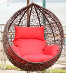 Hanging Chairs Outdoor Chair Pad Picture More Detailed Picture About Rattan Basket