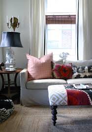 living room with red accents design manifest neutral living room with coral black and red