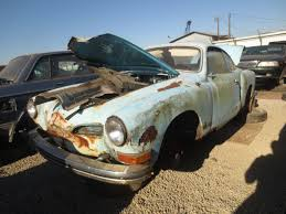 1974 volkswagen thing junkyard find 1974 volkswagen karmann ghia coupe the truth