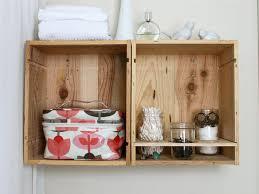 Diy Bathroom Storage Bathroom Storage Solutions