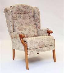 Orthopaedic Armchairs W S Furnshings Orthopaedic Chairs Orthopaedic Chairs Designed