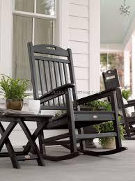 Benjamin Franklin Rocking Chair Outdoor Wood Rocking Chairs 2 Best Outdoor Benches Chairs