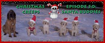 episode 50 santa buddies christmas creeps