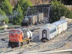 aristocraft trains aristo craft emd e8 baltimore u0026 ohio