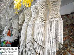 Coconut Shell Chandelier Seashell Chandelier Wholesale From Bali Indonesia Bali Crafts