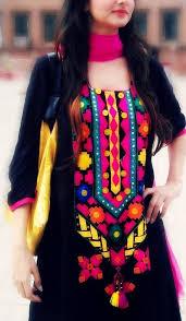 latest sindhi embroidery dresses design top 100 sindhi dresses