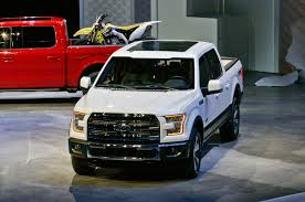 Ford F150 Truck Generations - refreshing or revolting 2015 ford f 150 motor trend wot ford