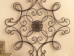 decor 6 metal wall art medallion wrought iron home decor accent full size of decor 6 metal wall art medallion wrought iron home decor accent scroll