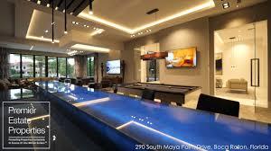 290 south maya palm drive boca raton florida luxury homes in