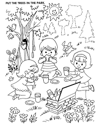 Count Color Pages In Pdf 100 Ideas Picnic Coloring Pages On Emergingartspdx Com