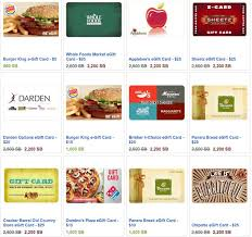restaurant egift cards do this before visiting any chain restaurant and save big