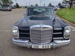 600 mercedes for sale 1966 mercedes 600 for sale classiccars com cc 997563