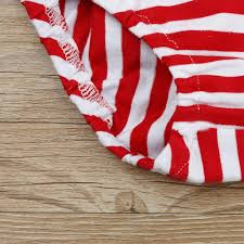 Baby Flag Sale Baby Clothes Fashion Summer Baby Flag Striped Romper