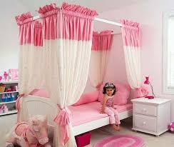 Toddler Bed With Canopy Princess Toddler Bed Canopy Colors Montserrat Home Design