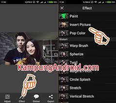 nama aplikasi untuk membuat foto menjadi kartun cara edit foto kepala menjadi kartun dari handphone android