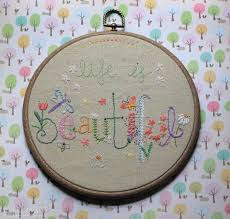 26 fun and free embroidery patterns