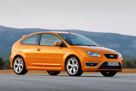 voiture ford ford focus st 2006 2010 photos parkers