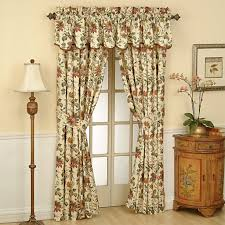 Window Valance Ideas Good Waverly Curtains U2014 Decor Trends