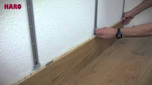 Laminate Flooring For Walls Installation Instructions For