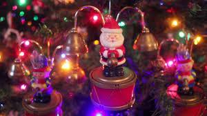 mr christmas santa u0027s marching band video youtube