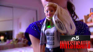 new wi fi enabled barbie can be hacked researchers say nbc chicago