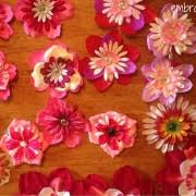 How To Make Flower Hair Clips - all natural homemade deodorant that really works u2013 embracing
