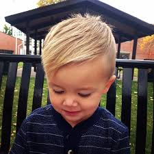 stylish toddler boy haircuts 15 super trendy baby boy haircuts for 2017