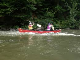family canoeing around washington dc a guide to canoeing with