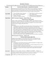 insurance resume exles extremely creative claims adjuster resume 1 resume exles claims
