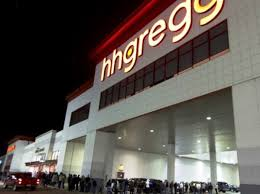 hhgregg kicking black friday on thanksgiving