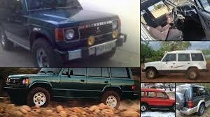 3dtuning of mitsubishi pajero sport 1985 mitsubishi pajero wagon news reviews msrp ratings with