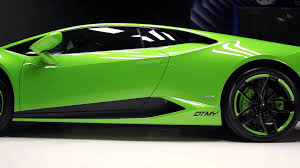 lamborghini huracan custom west coast customs edition lamborghini huracan youtube