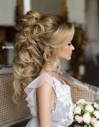 long hair over 45 45 most romantic wedding hairstyles for long hair 2701141 weddbook