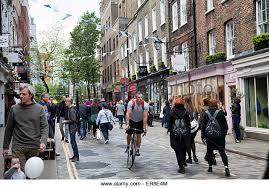 Urban Outfitter Covent Garden - seven dials covent garden street stock photos u0026 seven dials covent
