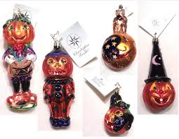 Hallmark Halloween Ornaments by 107 Best Halloween Tree Images On Pinterest Halloween Tree In