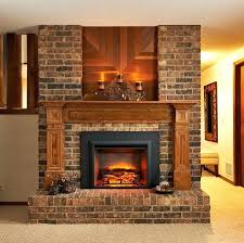 Menards Electric Fireplace Electric Fireplace Showroom Near Me Insert Surround Menards